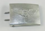 Scarce WW2 SHD/Luftschutz Belt Buckle