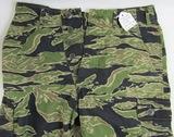 Vietnam War Era Tiger Stripe Pants-Theater Made (U-17a)