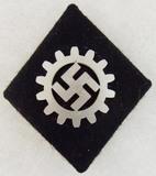 DAF Sleeve Diamond With Original RZM Label