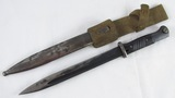 WW2 K-98 Bayonet-Matching Numbers-Tropical Frog-Clemens & Jung 1939