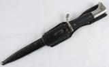 Short Model WW2 German Dress Bayonet-Eickhorn
