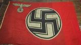 WW2 German State Service Flag