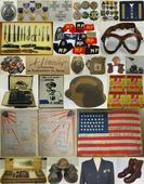 MILITARY COLLECTIBLES AUCTION 10-27-2018