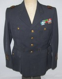 WW2 Italian Air Force General's Tunic-Pioneer
