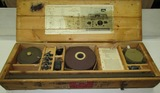 Rare Late WW2 U.S. Training Kit Set No. 2 For Japanese Mines/Hand Grenades