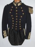 Spanish American War Period New York 71st Militia Regiment Dress Tunic