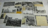 WW2 U.S. Press Photos-Tokyo Bomb Raid Destruction