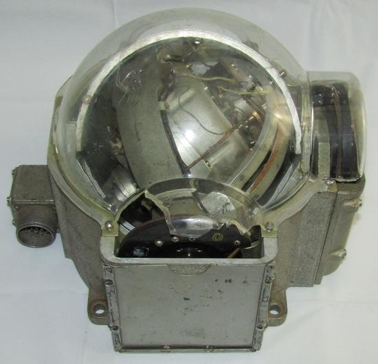 WW2 Type C-1 Autopilot Gyro For Training