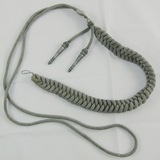 WW2 German Officer's Uniform Lanyard
