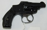 Smith & Wesson .32 Cal. Break Front 5 Shot Revolver