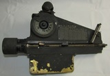 Early WW2 U.S. Army Air Forces Type D-8 Bombsight Head