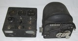 2pcs-Rare WW2 USAAF Sperry Bombsight A-5 Autopilot & A-5 Directional Autopilot Gyro