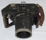 Scarce WW2 Japanese Navy Aircraft Type 99 Aerial Camera-Less Than 2,000 Produced