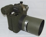 WWII U.S. Army Air Forces Type K-24 Aerial Recon Camera