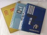 Vietnam War Period 101st Airborne/Air Mobile Unit History Books-82nd AB Dominican Republic Tour