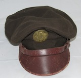 WW2 U.S. Army/Army Air Forces True Crusher For Enlisted