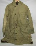 Rare WW2 USN Wet Weather Deck Jacket-Size 48