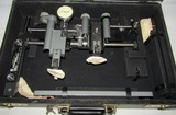 Extremely Rare Cold War Era USAF Stereoscopic Measuring Comparator Device