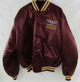 50th Anniversary Airborne Jacket-Nylon With Embroidery
