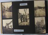 WW2 German Wehrmacht Soldier Photo Album