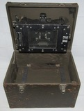 WW2 US Army Air Corp Type A-1 Bombardiers Astrograph With Case