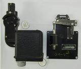 2pcs- Scarce B17/B24 C-1 Autopilot Directional Arm Lock/Formation Stick