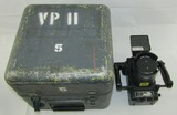 Scarce Vietnam war Era USN KE-28A Handheld Aerial Camera With Case
