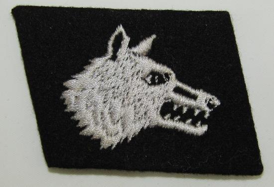 Waffen SS Collar Tab For EM-Eastern Turkish Volunteers
