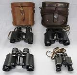 4pcs-Misc. Binocular Grouping