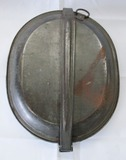 Scarce Indian Wars Period U.S. Soldier Mess Kit-Named