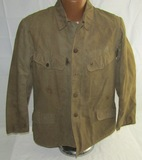 WW2 Japanese Soldier Cold Weather Jacket