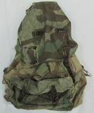 German Field Pack-Splinter Pattern Material-Field Made?