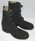 Scarce WW2 Period U.S. Soldier Foul Weather Boots-1944 Dated