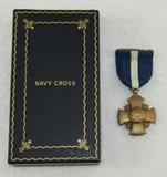 Original WW2 Period USMC/USN