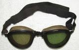 WW2 Luftwaffe Pilot/Aircrew Goggles