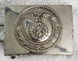 NSKK Belt Buckle For EM/NCO