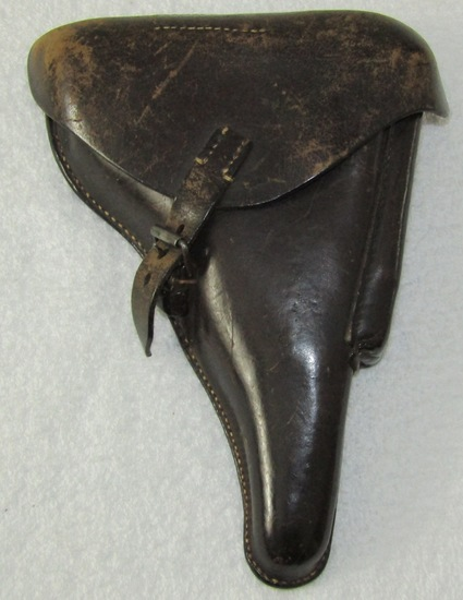 WW2 German Luger Holster-1941 Dated