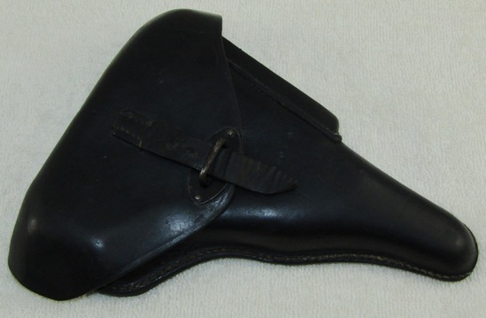 1942 Dated P38 Hard Shell Holster