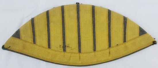 Luftwaffe Band Member Shoulder Swallow Nest