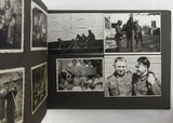 WW2 Nazi Pioneer Company Soldier's Photo Album