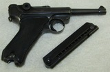 Matching Numbers Mauser
