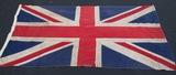 WW2 Period Canadian Royal Flag