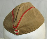 Hitler Youth Garrison Field Cap