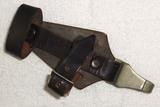 SS Dagger Vertical Hanger For Enlisted Dagger