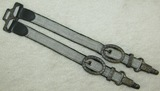 WW2 German Army Officer's Dagger Deluxe Hangers