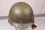 US WW2 Westinghouse 17D M1C Paratrooper Jump Liner.  Named. Rough.