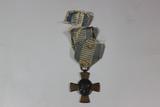 WW1 Imperial German Ludwig Cross