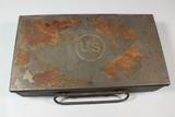 US WW1 M1911 Squad Sized Pistol Cleaning Kit. No Tools.