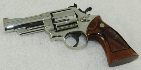 Smith & Wesson Model 29-2 .44 Magnum Revolver-N Series