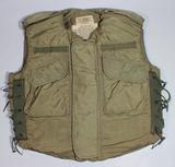 US Vietnam War M1952-A Size Medium 1954 Dated Fragmentation Flak Body Armor Vest. Nice!